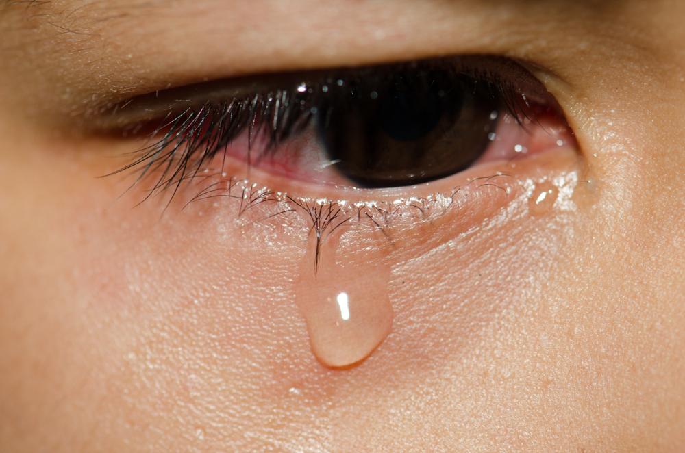 علاج انسداد القناة الدمعية للأطفال